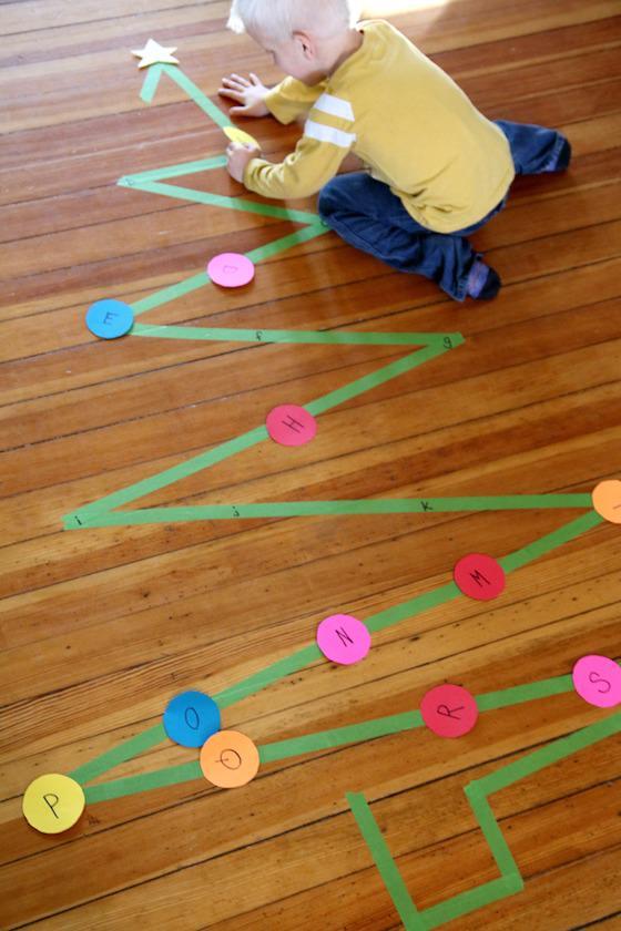 -Christmas-Tree-Activity