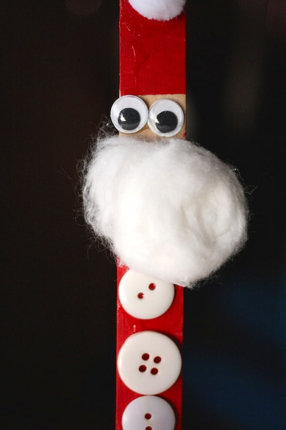 popsicle stick santa (vertical)