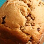 bread machine banana chocolate chip bread recipe