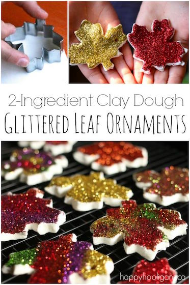 easy-clay-dough-glittered-leaf-ornaments-for-fall-happy-hooligans