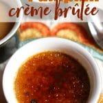 Quick and Easy Pumpkin Creme Brûlée Recipe