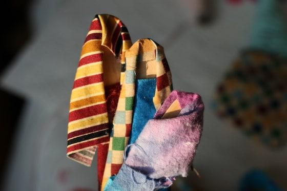 nativity craft no faces